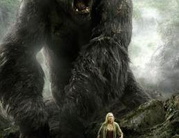 MOVIE REVIEW: KING KONG (2005)