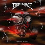 MUSIC REVIEW: ESCAPE THE FATE – Chemical Warfare