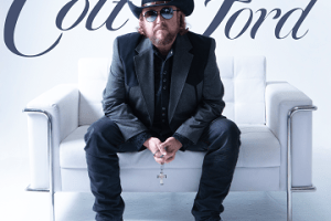 INTERVIEW: COLT FORD – MARCH 2021