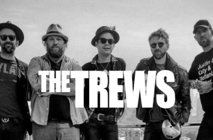 THE TREWS RELEASE YOUR NEW FAVOURITE SONG – I WANNA PLAY