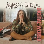MUSIC REVIEW: ARIELLE – Analog Girl In A Digital World