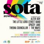LIVE: SOTA 2021, Burswood Park, Perth, Western Australia – 7 June 2021