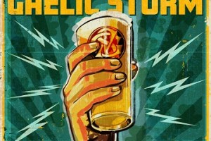 Celtic Band Gaelic Storm Returns to Touring; Announces 70-Date Tour, Releases Two New Songs