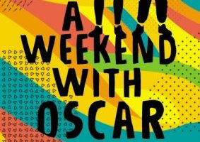 BOOK REVIEW: A Weekend With Oscar by Robyn Bavati