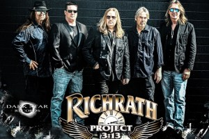 A Dirty Dozen with MICHAEL JAHNZ from RICHRATH PROJECT 3:13 – July 2021