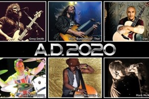 A Dirty Dozen with TODD THANHAUSER from A.D. 2020 – July 2021