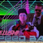 A Dirty Dozen with VINNY from BELUSHI SPEED BALL – July 2021