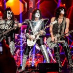 LIVE: KISS – August 25, 2021