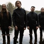 A Dirty Dozen with WILL RAMOS from LORNA SHORE – August 2021