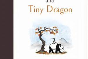 BOOK REVIEW: Big Panda and Tiny Dragon by James Norbury