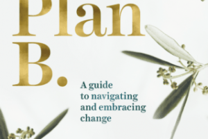 BOOK REVIEW: Plan B by Shannah Kennedy
