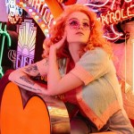 """JANET DEVLIN Searches For A Place She Belongs On New Single """"Place Called Home"""" Ahead Of Forthcoming EP"""