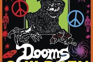 A Dirty Dozen with WADE MacNEIL from DOOMS CHILDREN – October 2021
