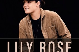 MUSIC REVIEW: LILY ROSE – Stronger Than I Am EP
