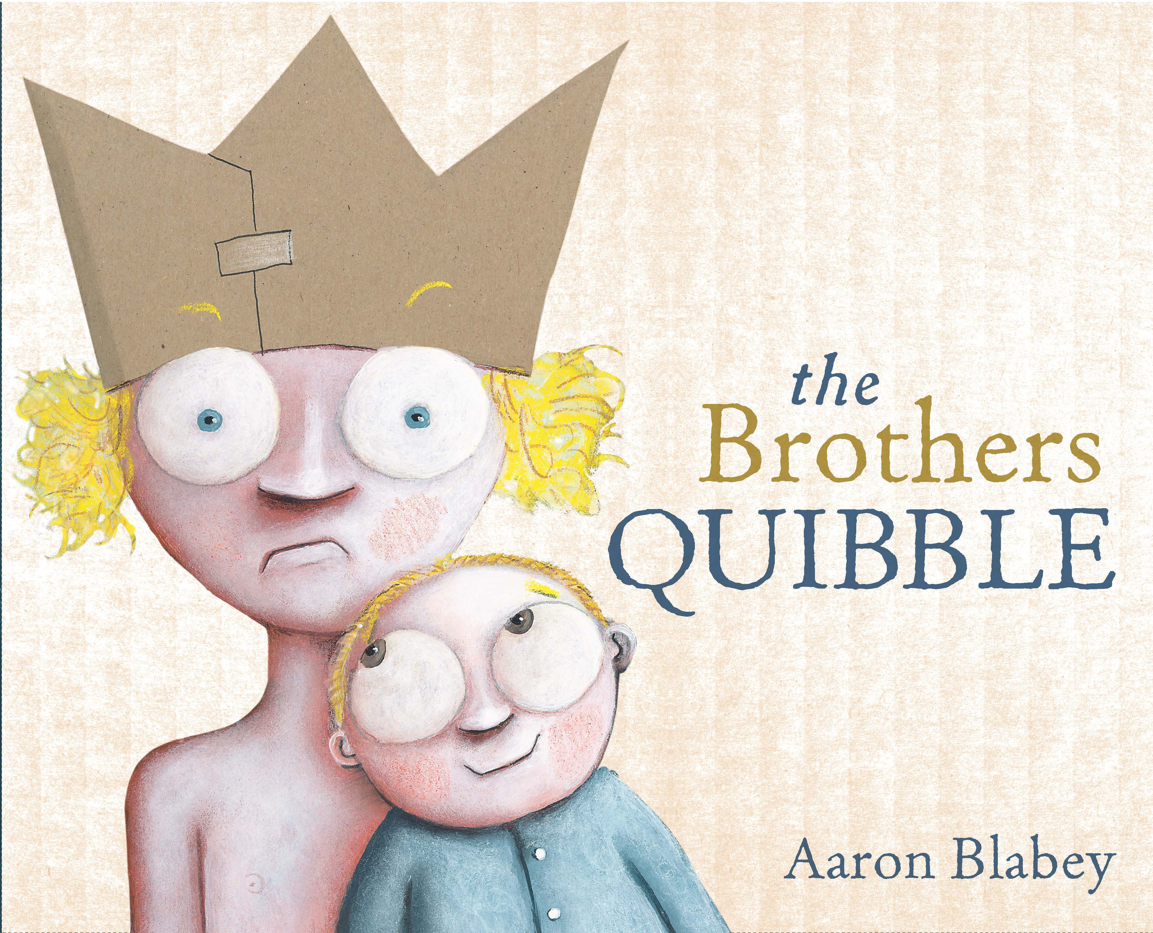 The Brothers Quibble Simultaneous Storytime