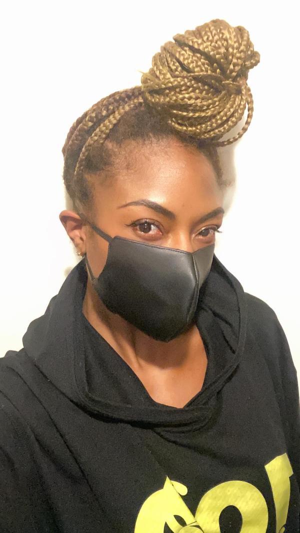 jully-black-masks-black-pleather