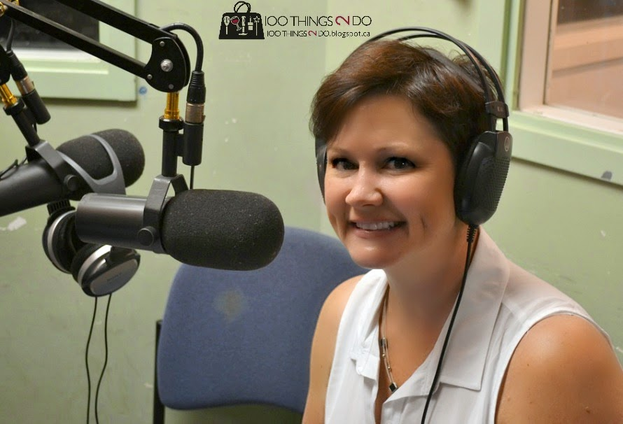 CHRW-Radio-2, Shelly Shepherd radio interview, Shelly Shepherd