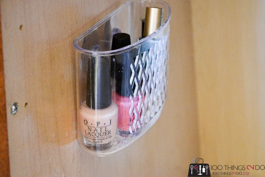 shower caddy uses