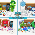 Great gift idea: Curiosity Box