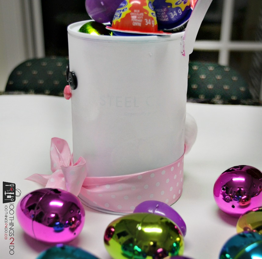 Easter container 6