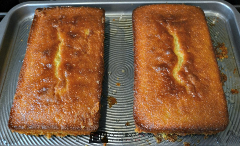 Starbucks lemon loaf knock-off, lemon loaf, moist lemon loaf, tangy lemon loaf