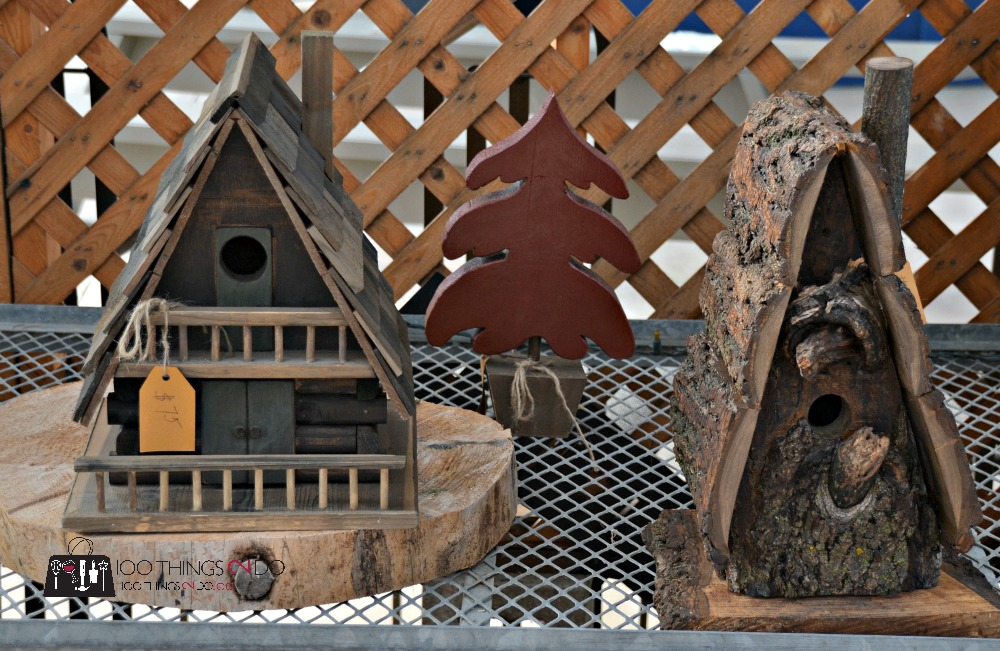 Birdhouses, decorative birdhouse, whimsical birdhouse