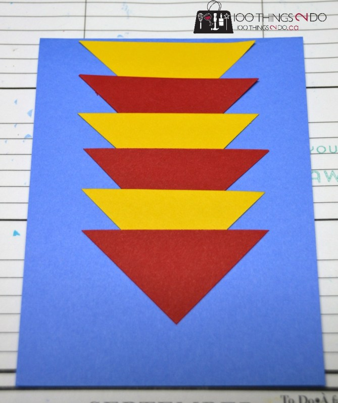 Superhero Father's Day cards - Superman