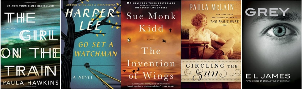 Best Book Club Books, Summer Reading