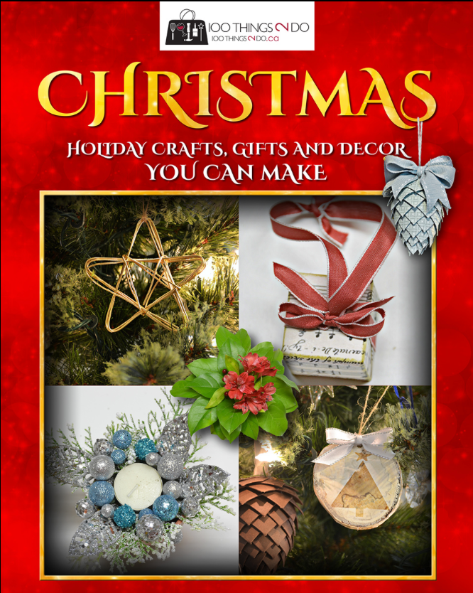 KrisztanS - Christmas Ebook cover submission from DesignCrowd.com