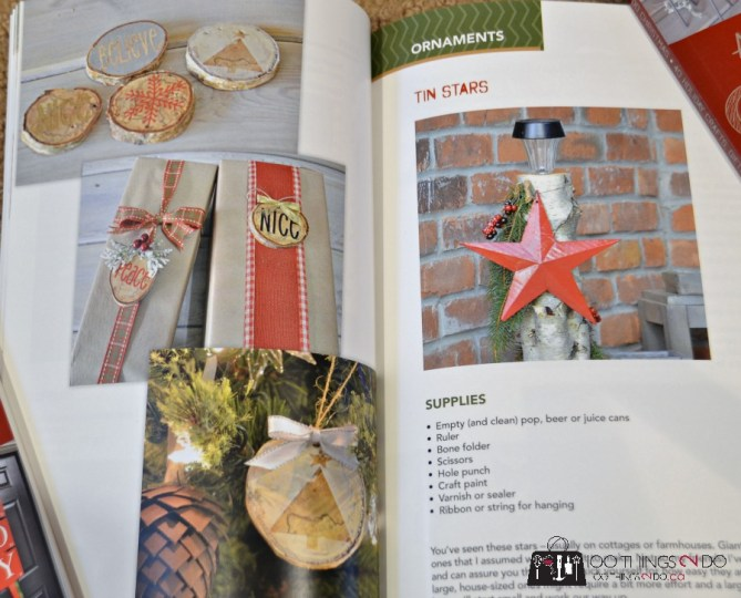 100T2D Christmas Crafts, Gifts and Decor - 8