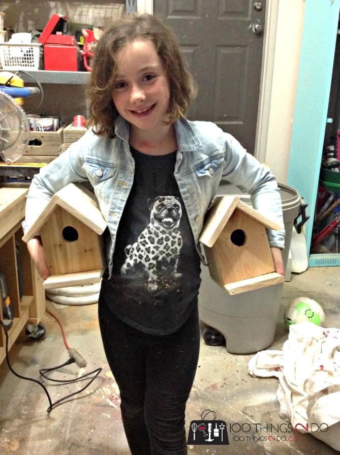 Birdhouse - 1