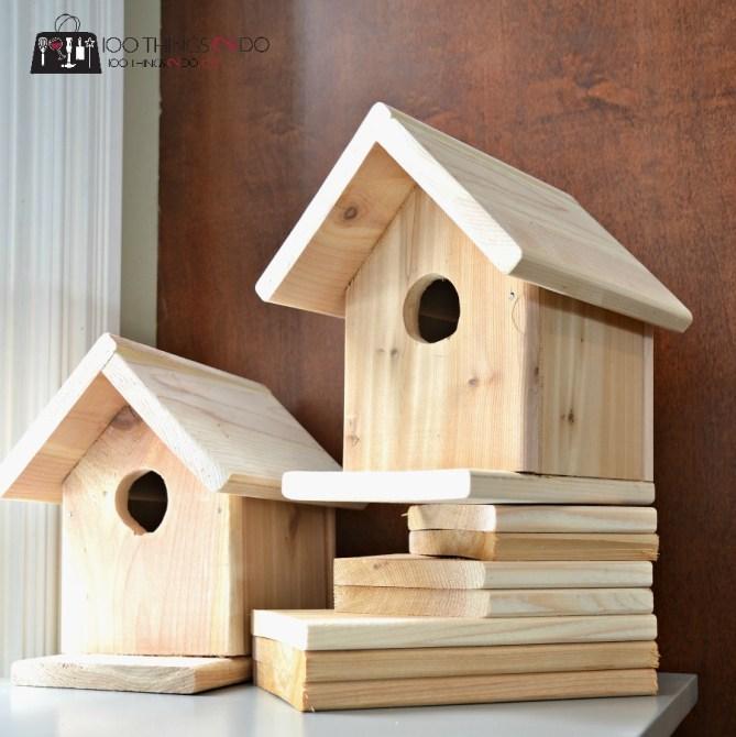 Birdhouse - 9