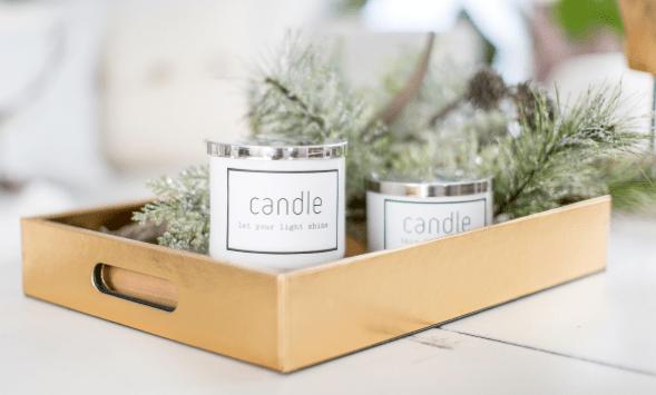 Craftberry Bush - Custom Candles