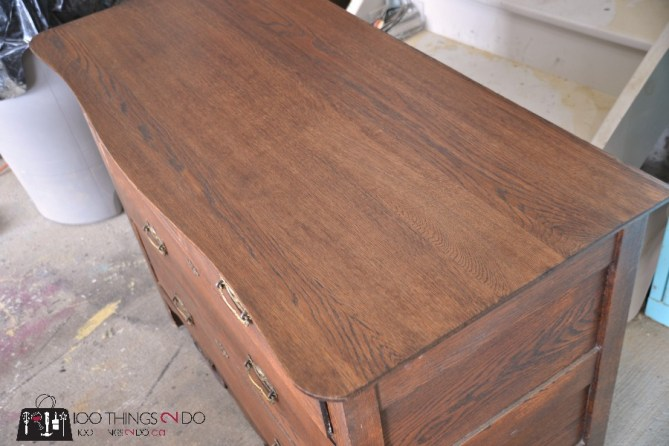 Sherri's Dresser - 4