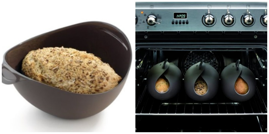 Silicone Bread Maker - gadgets I need