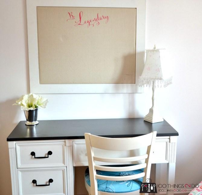 Pre-Tween Girls bedroom 7