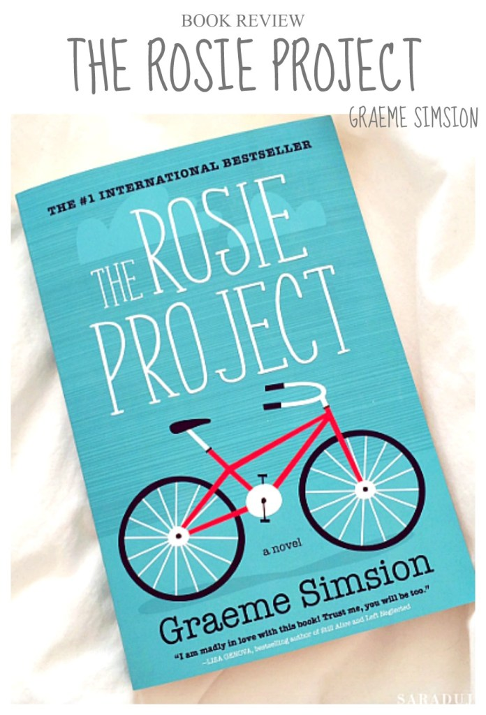 Book Review - The Rosie [...] </p srcset=