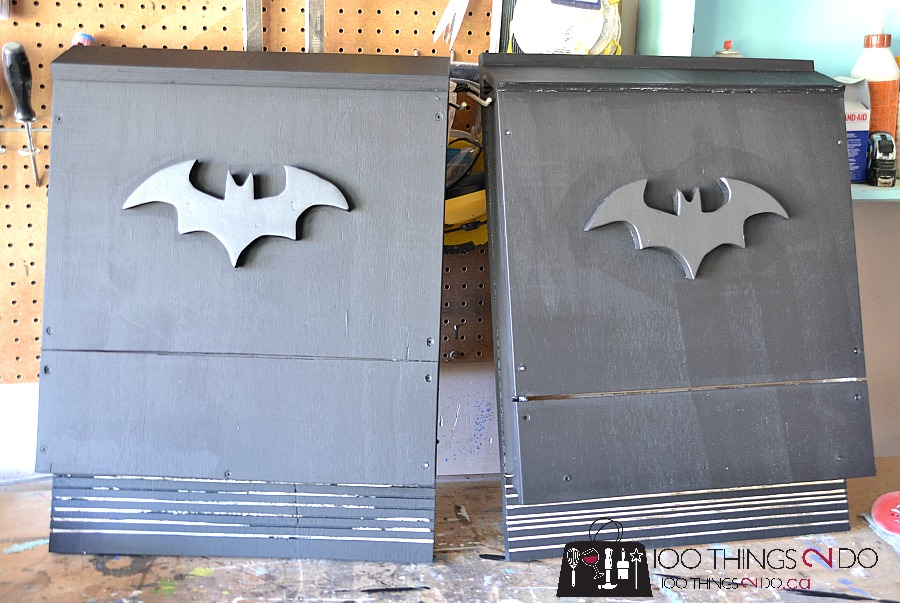 Build Your Own Bat Box Attract Bats To Your Yard 100