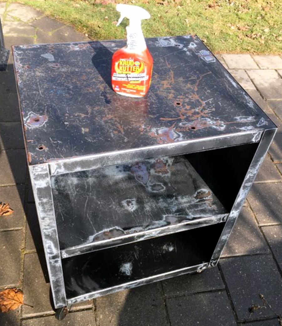 Patio Bar Cart, Bar Cart, Upcycled Bar Cart, Patio Grilling Station, DIY