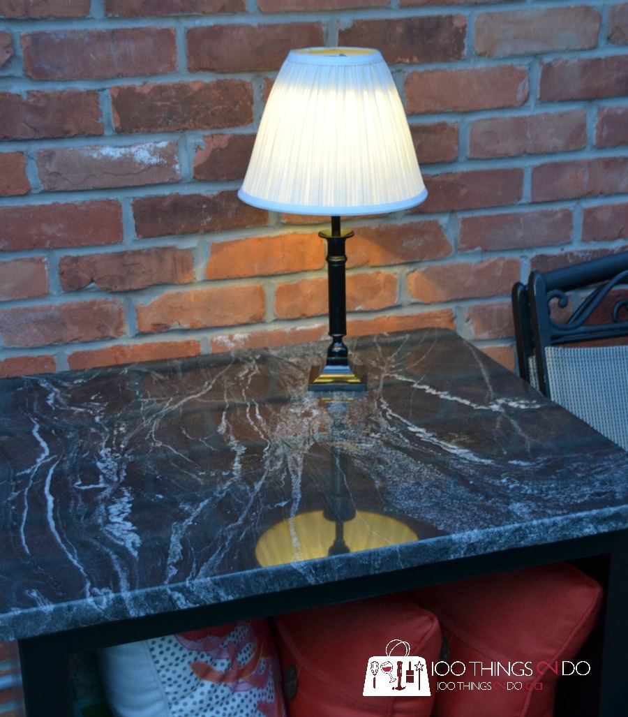 Patio Lights Diy: Outdoor Lighting - DIY Solar Lamp