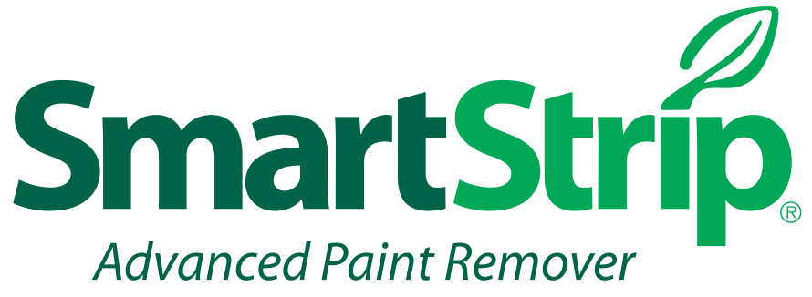 Smart Strip - the best paint stripper available.
