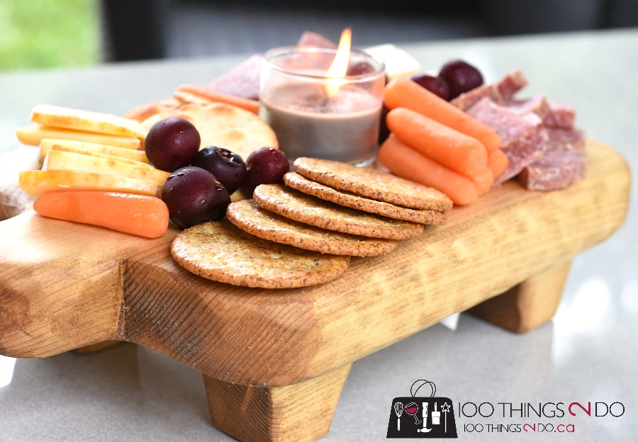 Make Your Own Charcuterie Board 100 Things 2 Do
