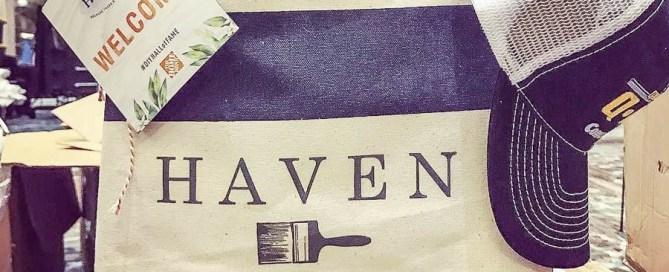 Haven 2017, Haven conference, blogging conference, DIY bloggers, Atlanta