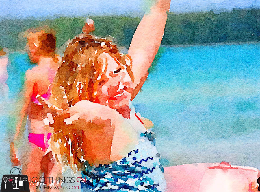 Waterlogue, watercolour, watercolor