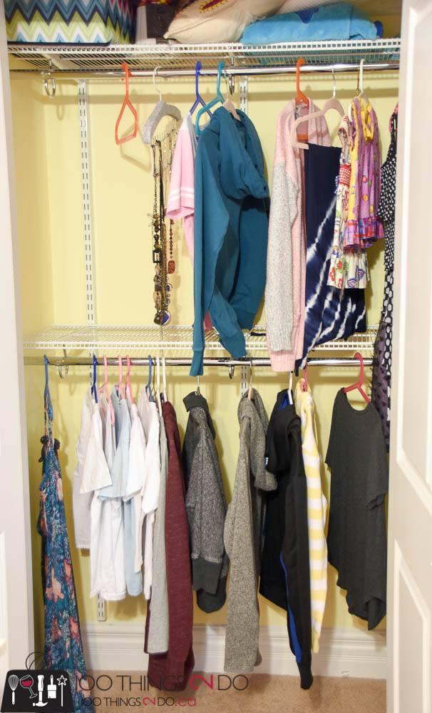 A Few Months Back I Posted 50 Of The Best Ikea Rast Hacks, And Ever Since  Iu0027ve Itched To Implement One Of Them In Her Closet.