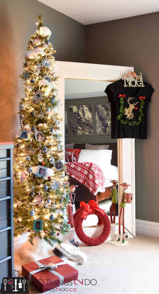 Holiday Home Tour 2017, Christmas Home Tour 2017