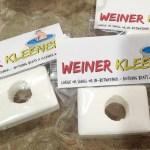 Weiner cleaner, Weiner kleener, Gag Gift ideas, white elephant gift, gag Christmas gifts, funny gift ideas