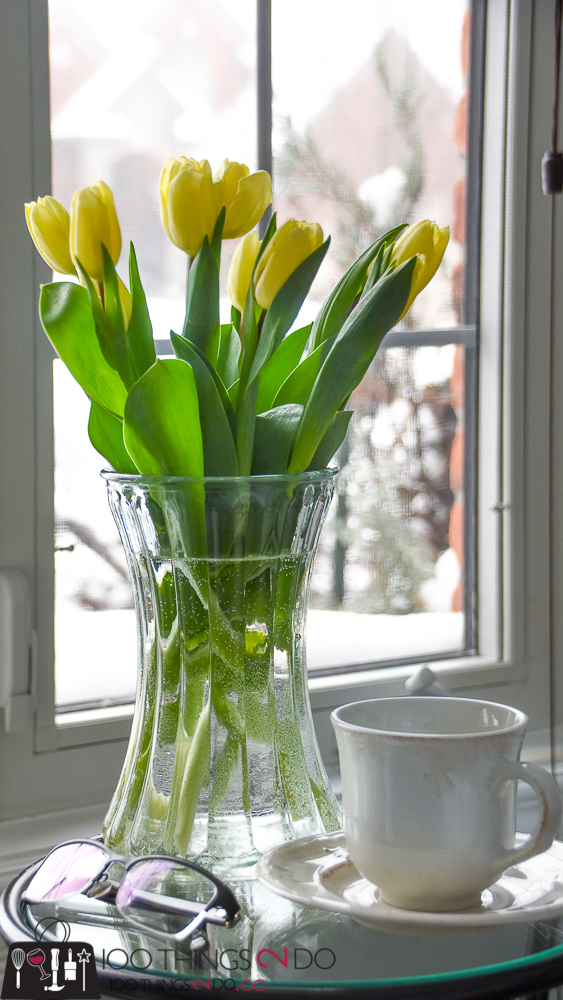 Prolonging The Life Of Your Tulips 100 Things 2 Do
