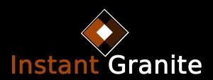 Instant Granite logo