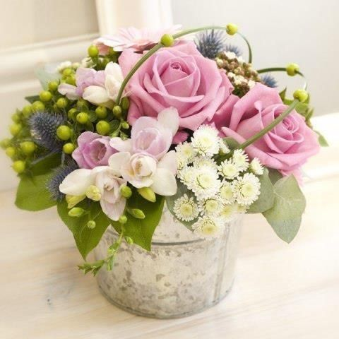 Mother's Day gift ideas: flowers